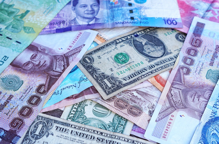 The Most Worthless Currencies In